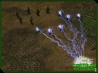 Tiberium Essence 2.0 Forgotten