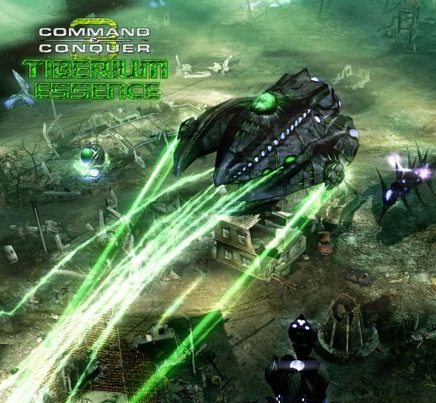Command & conquer tiberium wars crack