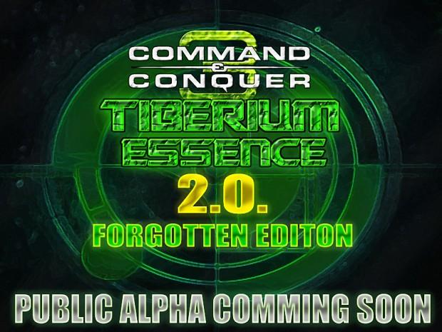 Tiberium Essence 2.0 Alpha