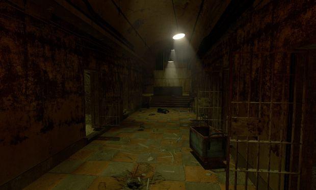Prison Chaos 02