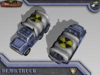 Allied Demo Truck