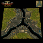 New Multiplayer Maps in The Red Alert\