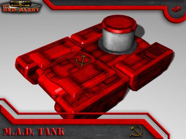 M.A.D. Tank