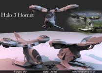 Halo 3 Hornet
