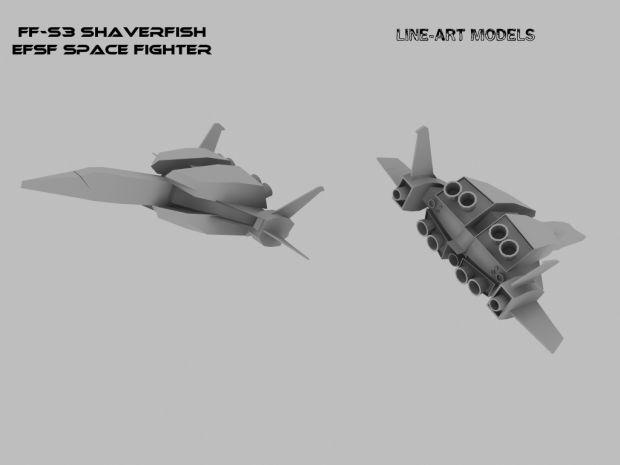 FF-S3 Saverfish/Saberfish