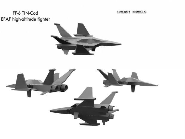 FF-6 Tin Cod