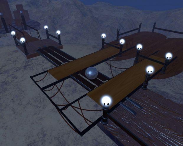 Dreamball 2.0 Screenshots