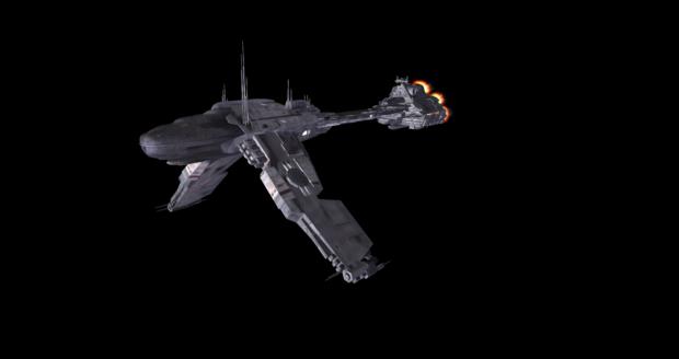 Nebulon B2 Overhaul