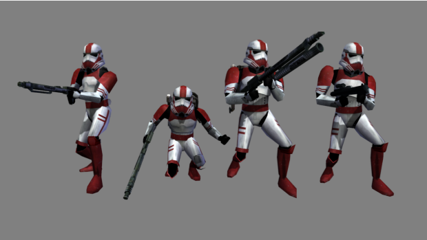 Imperial Shock Troops