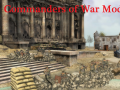 Commanders of War (Faces of War)