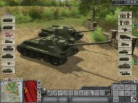SU Self Propelled Guns