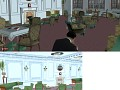 Reading and Writing Room Ingame Diffrence BETA