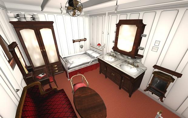 Cabin A 3