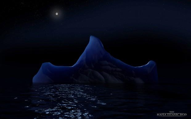 Iceberg new model