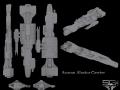 Asuran Alastor Model