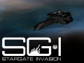 Stargate Invasion (Sins of a Solar Empire: Rebellion)