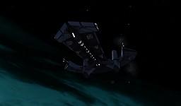 Asgard Magni Class Siege Ship