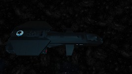 Tauri Ares Class Textured