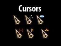 New Cursors