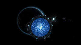 Stargate Particle Effect