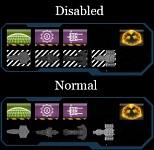 Human Build Buttons