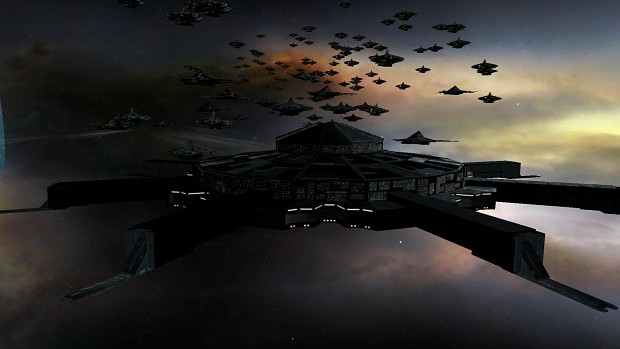 Goa'uld Fleet thanks for this awesome mod!