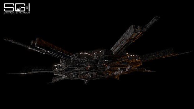 Anubis Mothership Beauty Shots