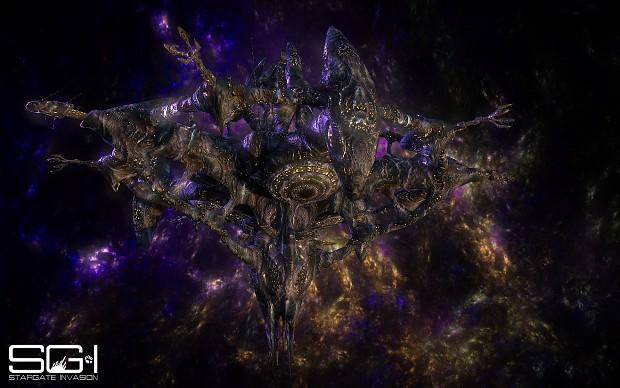 Wraith Starbase