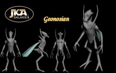Geonosian