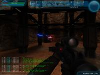 Developer Screenshot August 9th 2012