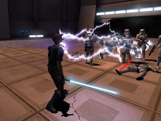 Dev screenshot October 3rd 2011