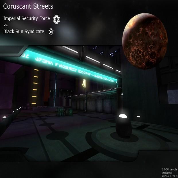 New Map Levelshots