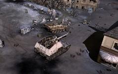 """Sdkfz 164 """"Nashorn"""" & Sdkfz 251/17 Ausf.D"""