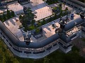 High Elven Castle (BFME 1 Mode)