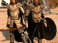 Boromir & Faramir