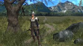 Create-A-Character Human Female