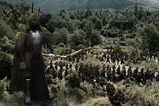 Haradrim archer