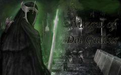 Nazgul of Dol Guldur