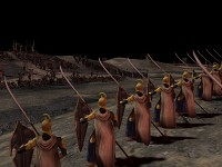 The Last Alliance Noldors in Mordor