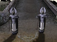 Fountain Guards