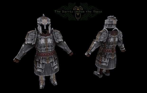 Iron Hills Armor