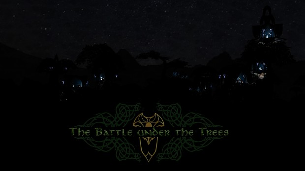 Mirkwood Night