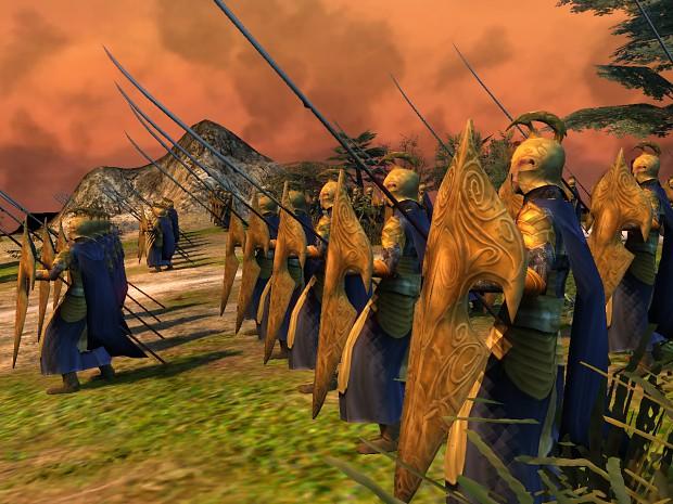 Mouth Of Sauron (El Vocero de Sauron) - LOTR Noldor01