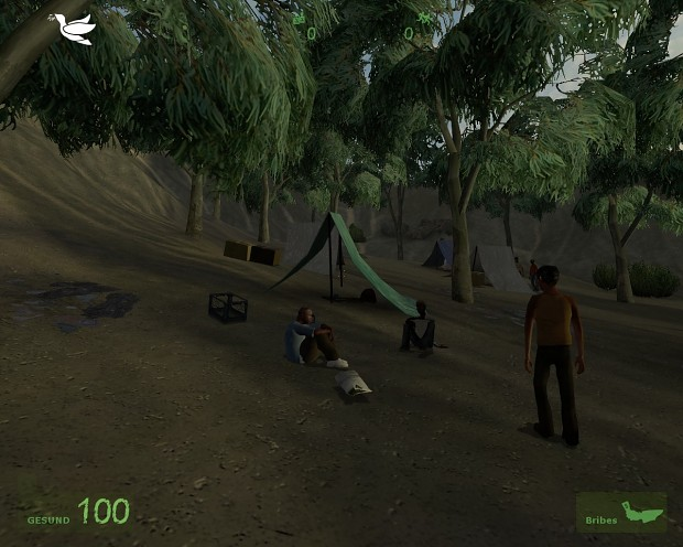Last Screenshots before Release!