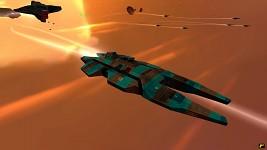 Vaygr Bomber Tech 2