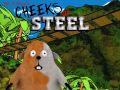 Cheeks Of Steel (Unreal Tournament 3)