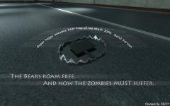 The Mortewood Plaza - Bear Traps!