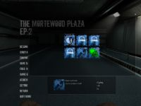 The Mortewood Plaza - Achievements Ingame!!