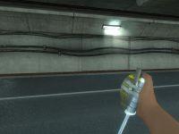 The Mortewood Plaza - Sticky Grenades