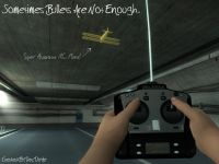 The Mortewood Plaza - Remote Control Planes!!